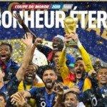 Storie di sport. Perché la Francia ha vinto i mondiali?
