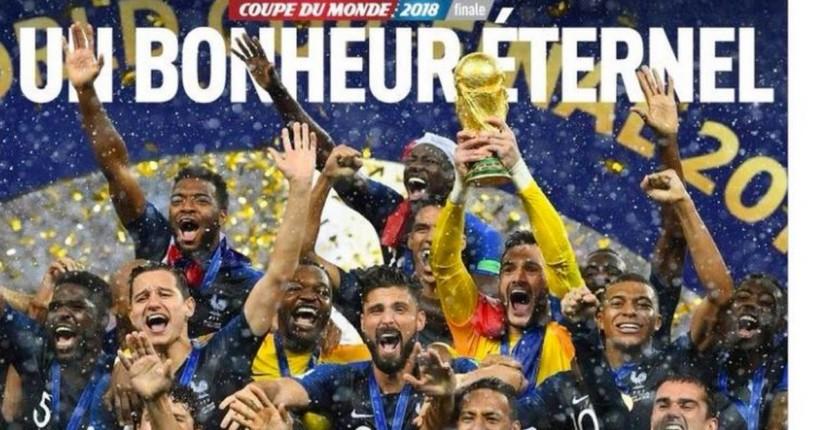 francia mondiali