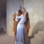Tutti pazzi per «Il bacio» di Hayez