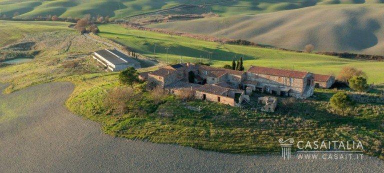 Borghi in vendita nell'Italia dell'abbandono