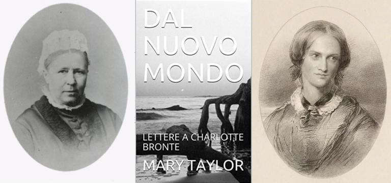 L'inedito epistolario di Mary Taylor e Charlotte Brontë: intervista alla traduttrice