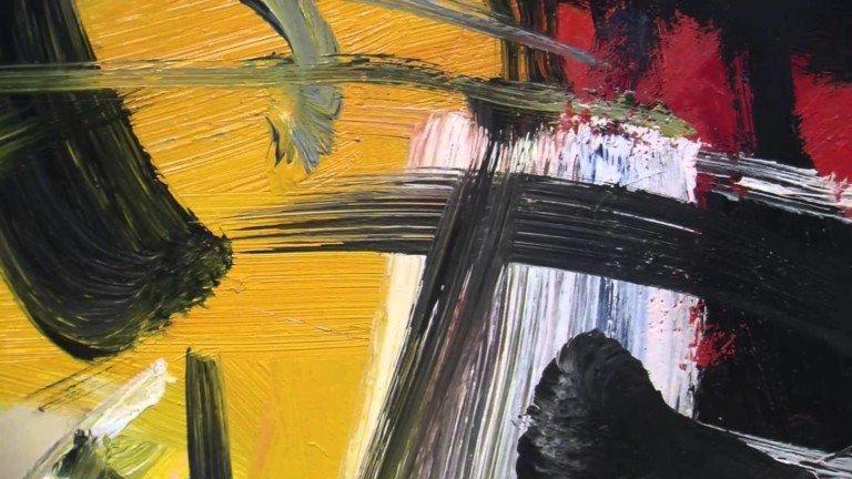 Emilio Vedova: il Pollock veneziano