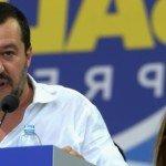 Il grande miracolo di Pontida: Salvini come l'ayatollah Khomeini