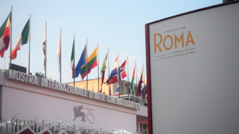 Venezia75, le nuove sfide del cinema nel secondo giorno di Festival