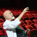 Intervista a Pier Luigi Pizzi, protagonista del Rossini Opera Festival 2018