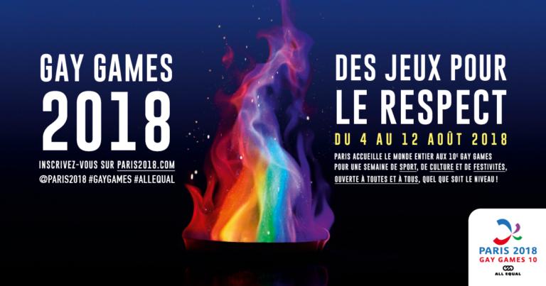 Paris Gay Games: inclusione o pinkwashing?