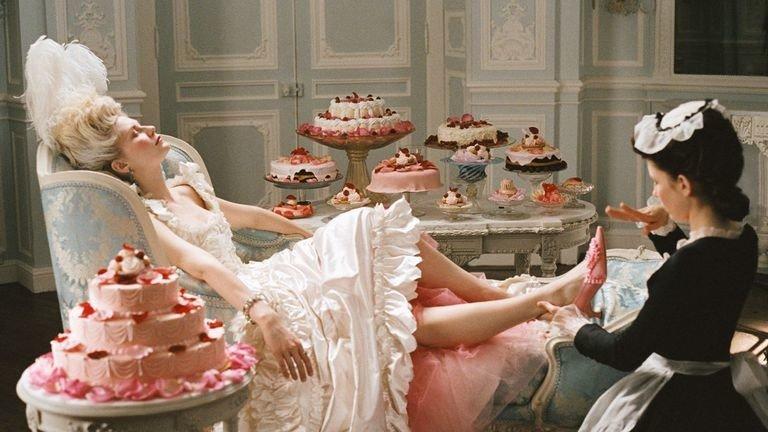 Marie Antoinette: la regina teenager di Sofia Coppola