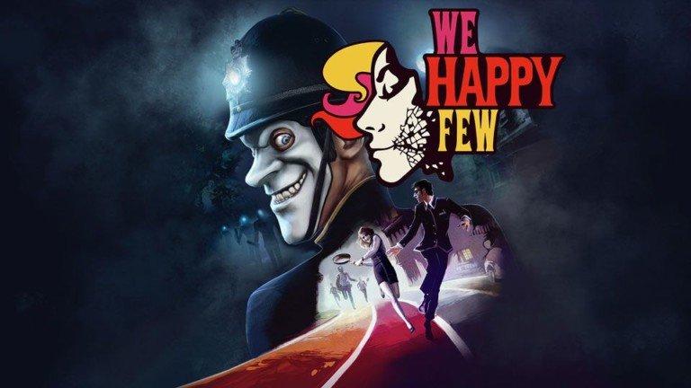 We Happy Few: la ricetta della felicità