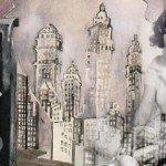 Come Zelda Fitzgerald: l'arte dimenticata in soffitta