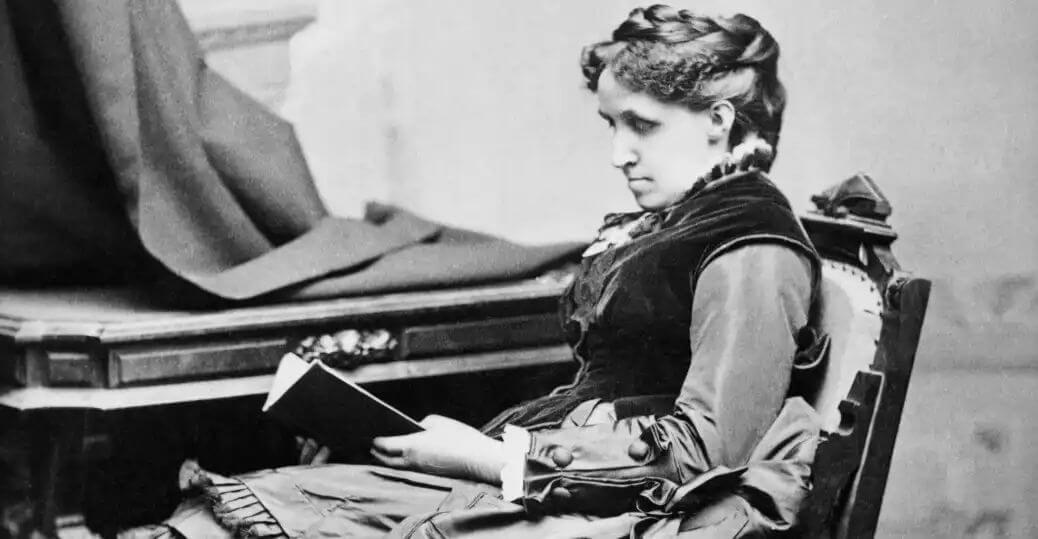 Louisa May Alcott Piccole donne