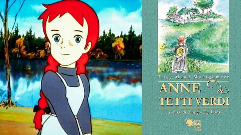 «Anne di Tetti Verdi» per la prima volta in edizione integrale