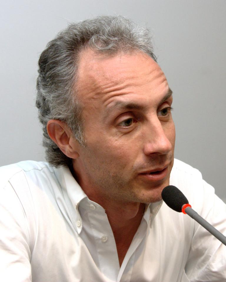 Marco Travaglio spiega il limite tra informazione e comunicazione
