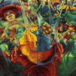 Umberto Boccioni e il dinamismo plastico
