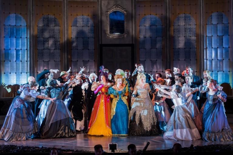 «Tommaseo e il fantasma dell'opera»: la seduzione musicale di Gioachino Rossini