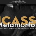 «Picasso Metamorfosi»: il cuore dell'artista nel cuore di Milano