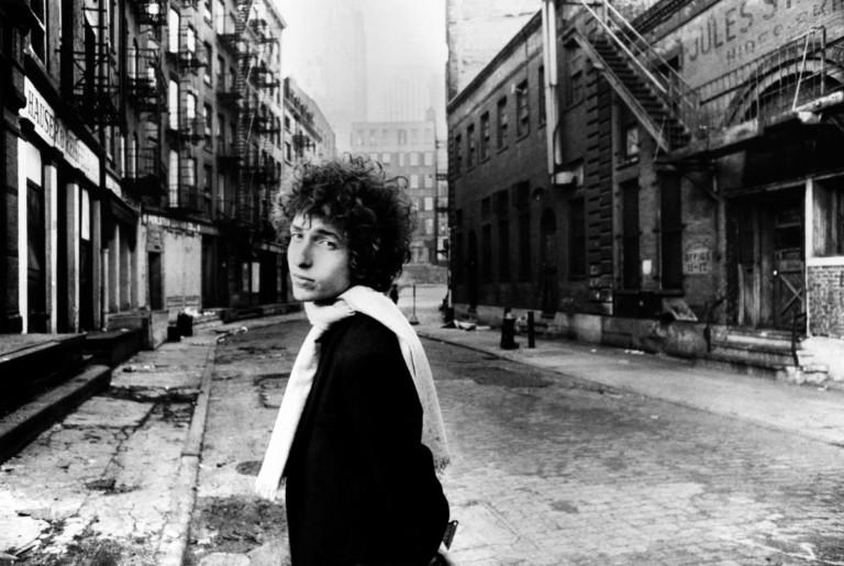 «Dylan/Schatzberg. Fotografie 1965-1966»