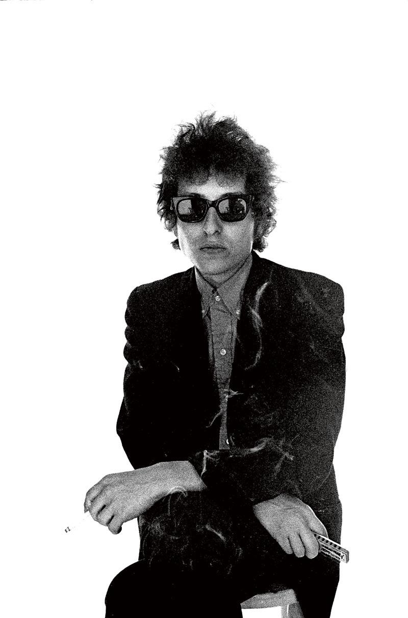 Dylan/Schatzberg