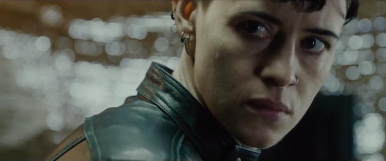 «Millennium – Quello che non uccide»: tanta azione e poco thriller