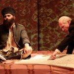 «Afghanistan. Il Grande Gioco»: affresco teatrale e commedia umana