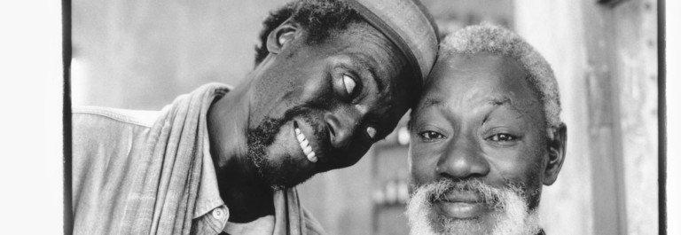 Djibril Diop Mambéty: piccola gente d'Africa