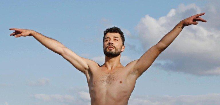 Ahmad Joudeh e la sfida all'ISIS: «Danza o muori!»