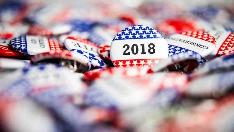 Le leggi dei grandi followers e le elezioni di metà mandato. Sta cambiando il modo di fare politica?