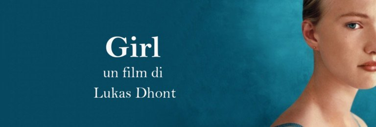 Semplicemente «Girl»