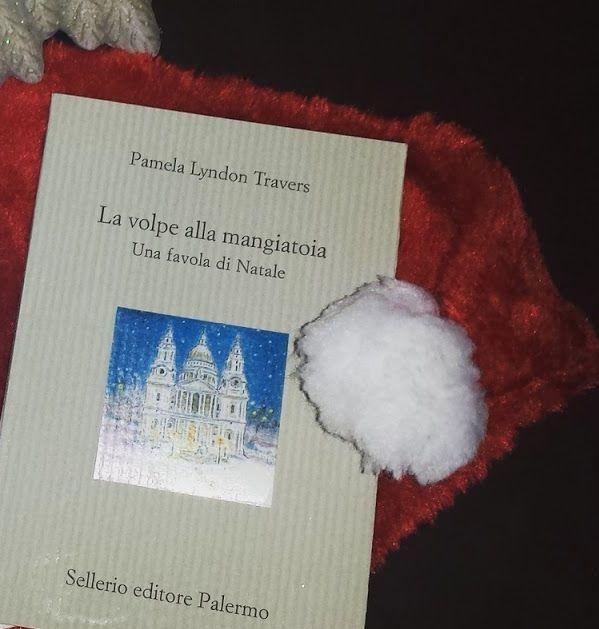 letture natalizie P.L.Travers