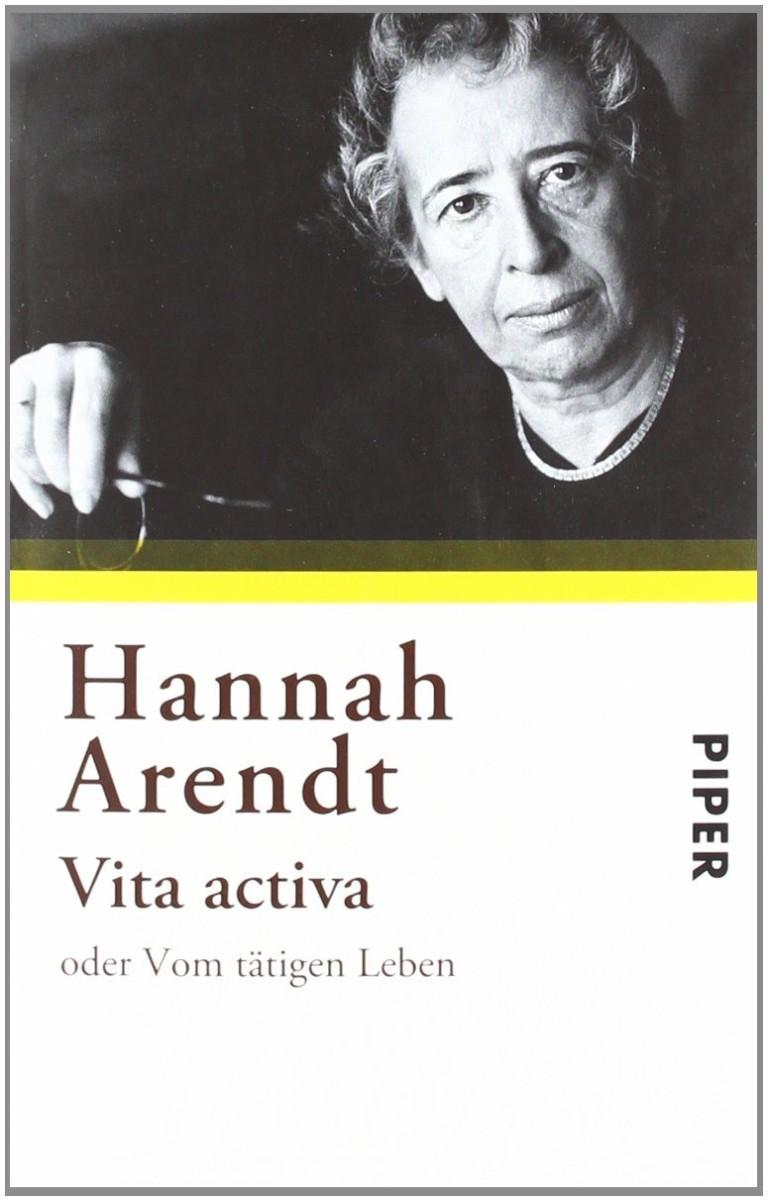 Hannah Arendt: agire (per) il nuovo