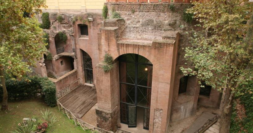 tour letterario di roma