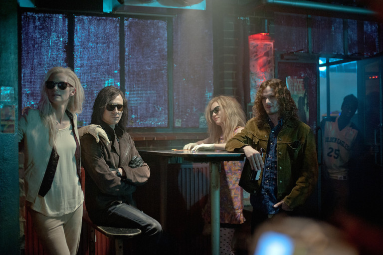 «Only Lovers Left Alive»: gli oltreuomini nietzscheani di Jim Jarmush