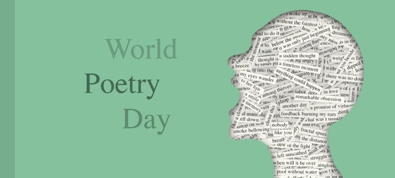 Giornata Mondiale della Poesia 2019: le nostre scelte