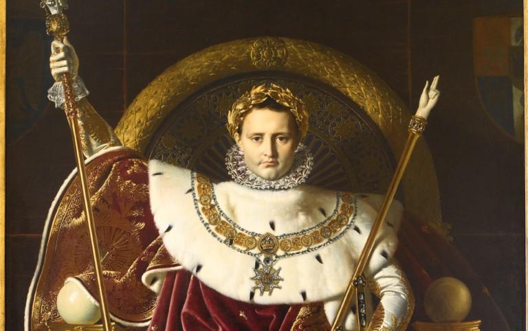 Ingres a Palazzo Reale: l'arte al tempo di Napoleone