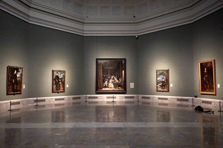 «Museo del Prado. La corte delle meraviglie», il docu-film sulla storia di un popolo