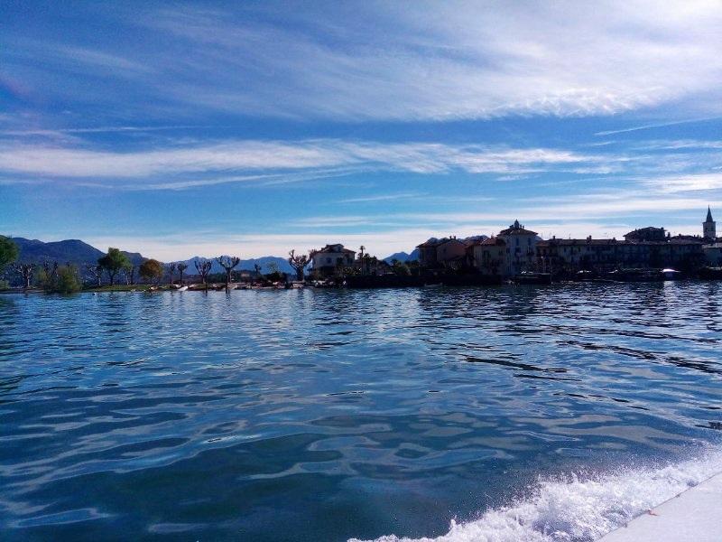 Lago Maggiore Express