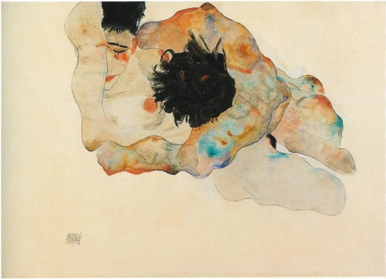 Arnold de Vos: la lingua poetica del sesso