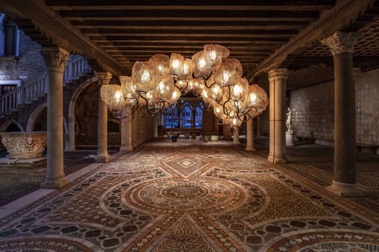 Venezia di mostra in mostra: il meglio del «Fuori Biennale»