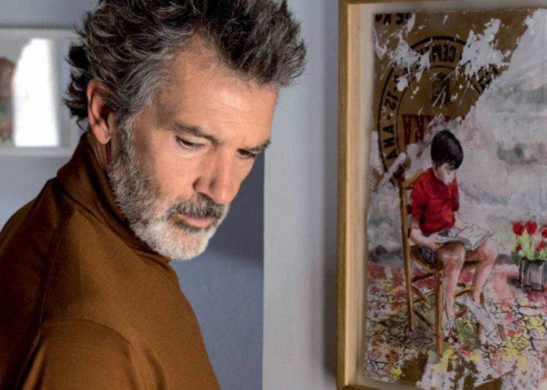 «Dolor y gloria», l'Almodóvar ritrovato