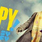 «Happy!», la seconda folle stagione