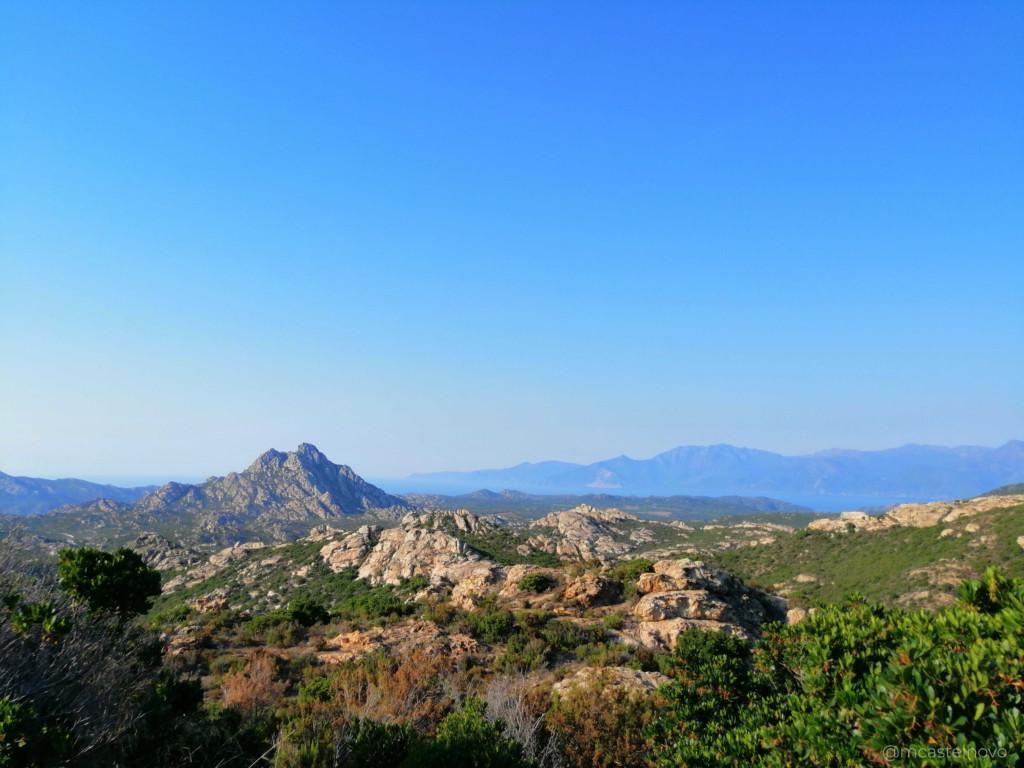 désert des agriates corsica