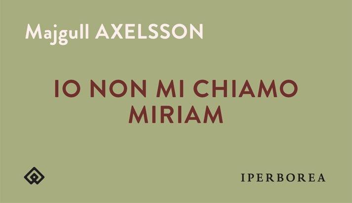 «Io non mi chiamo Miriam» e il dimenticato Olocausto rom
