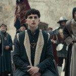 Venezia76. «The King», il Re di Shakespeare che parla al presente