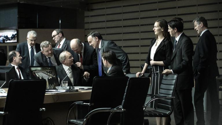 Venezia76. «Adults in the Room», Costa-Gavras e il debito greco