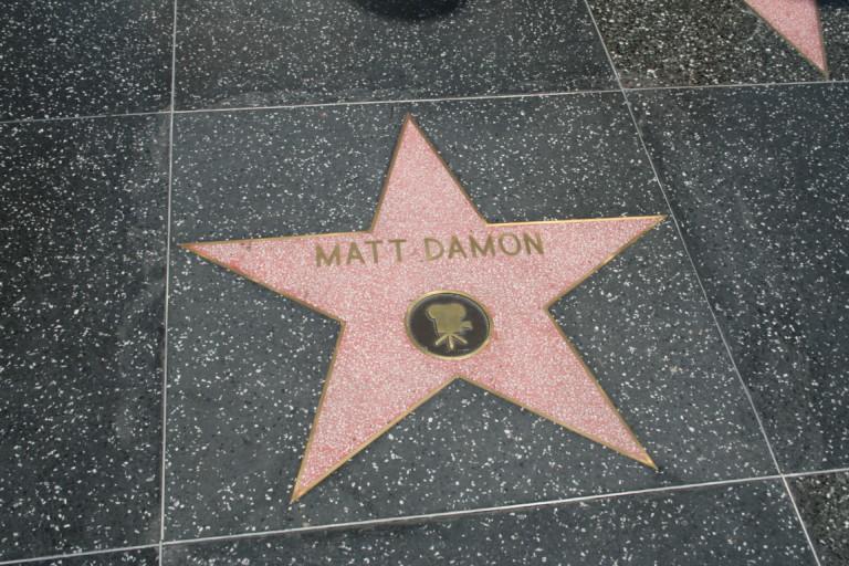 """""""I suoi limiti e le sue grandi doti"""": la storia del Genio ribelle, Matt Damon"""
