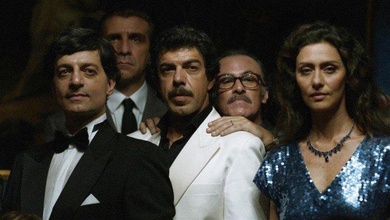 L'Italia sceglie «Il Traditore» di Marco Bellocchio per gli Oscar 2020