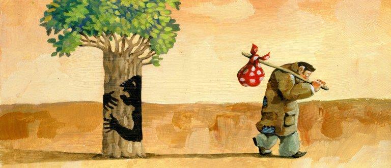 Cristina Bernazzani e l'arte che fa riflettere