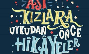 Turkish - Storie della buonanotte per bambine ribelli