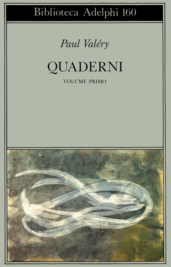 Quaderni Paul Valéry