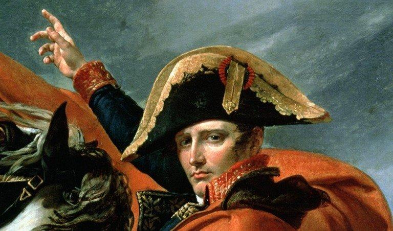 «Napoleone e lo Spettro» di Charlotte Brontë: una vera storia di paura