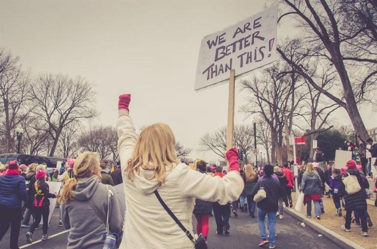 Per creare un'alternativa dobbiamo innamorarci della politica